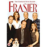 Frasier - Season 5 [DVD]by Kelsey Grammer