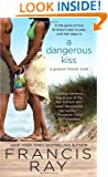 A Dangerous Kiss (Grayson Friends)