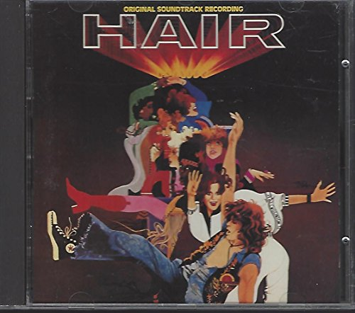 Various - Hair - Motion Picture Soundtrack - Zortam Music