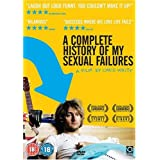 A Complete History Of My Sexual Failures [DVD]by Chris Waitt
