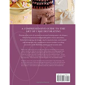 Professional Cake Decorat Livre en Ligne - Telecharger Ebook