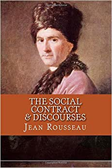 The Social Contract & Discourses
