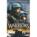 L'impossible mission / Peacekeepers ( Warriors ) [ Origine N�erlandais, Sans Langue Francaise ]par Cal Macaninch