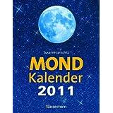 """Mondkalender 2011von """"Susanne Janschitz"""""""