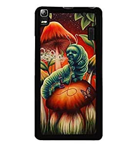 Printed Designer Back Covers for Lenovo K3 Note By Carla store.