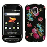 MYBAT SAMM930HPCIM792NP Compact and Durable Protective Cover for Samsung Transform Ultra M930 - 1 Pack - Retail Packaging - Blooming Flowers ~ MYBAT