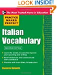 Practice Makes Perfect Italian Vocabu...