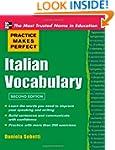 Practice Makes Perfect Italian Vocabu...