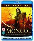 echange, troc Mongol [Blu-ray] [Import anglais]