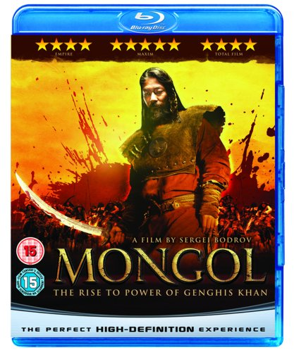 Mongol - The Rise To Power Of Genghis Khan [Director`s Cut] / Монгол (2007)