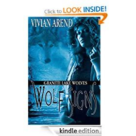 Wolf Signs: Granite Lake Wolves, Book 1: Granite Lake Wolves Series, Book 1