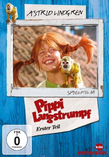 Pippi Langstrumpf - Erster Teil