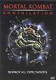 Mortal Kombat 2 [DVD] [1997] [Region 1] [US Import] [NTSC]