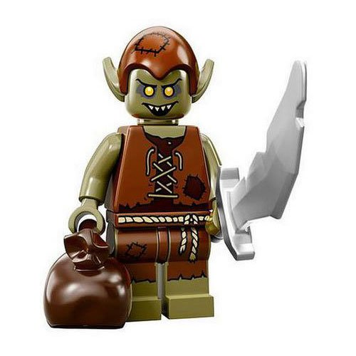 LEGO Minifigures Series 13 Goblin Construction Toy - 1