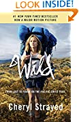 Cheryl Strayed (Author) 1058 days in the top 100 (10929)  Download: $6.99
