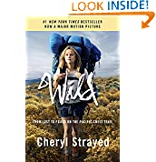 Cheryl Strayed (Author)   872 days in the top 100  (7480)  Download:   $6.15