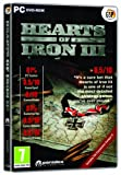 Hearts of Iron III (PC CD)