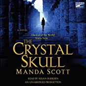 The Crystal Skull | [Manda Scott]