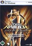 PC Game Lara Croft Tomb Raider - Anniversary
