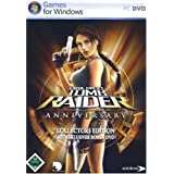 "Lara Croft: Tomb Raider Anniversary - Collector's Editionvon ""EIDOS GmbH"""