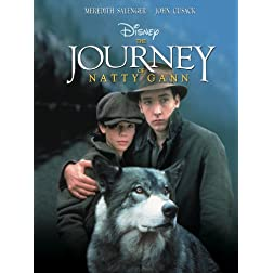 The Journey of Natty Gann