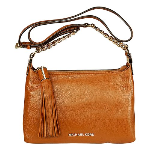 Michael Kors Weston Medium Messenger Handbags