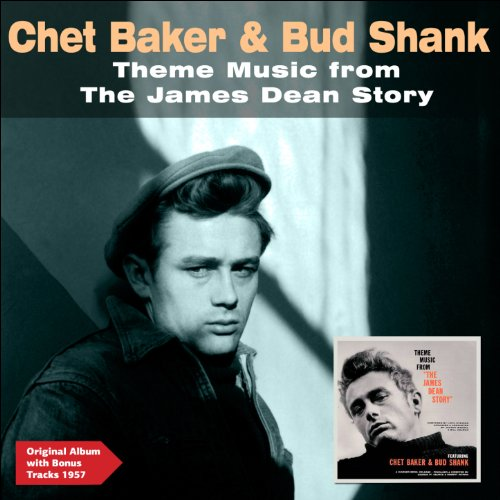 "Let Me Be Loved (Vocal Version) (From ""James Dean Story"")"