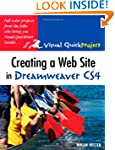 Creating a Web Site in Dreamweaver CS...