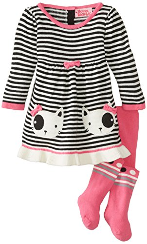 Baby Girl Sweaters front-14060
