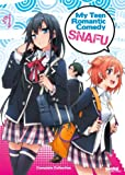 My Teen Romantic Comedy SNAFU  - Complete Collection