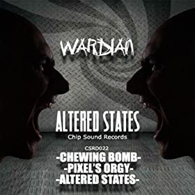 Wardian - Altered States
