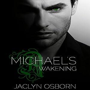 Michael's Awakening Audiobook