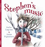 img - for Stephen's Music book / textbook / text book