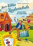 HERR WOLKES ZAUBERSCHULE Bd. 1 - Zaub...