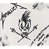 Nothing Else Matters (Live At Wembley Stadium London April 20th 1992)