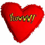 Rosewood 63652 Yeowww! Katzenspielzeug Hearrrt Attack