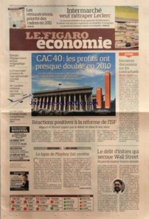 figaro-economie-le-no-20712-du-07-03-2011-les-remunerations-priorite-des-cadres-en-2011-intermarche-