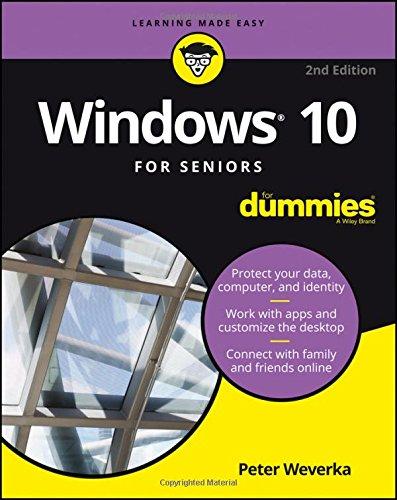windows-10-for-seniors-for-dummies
