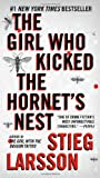 The Girl Who Kicked the Hornet s Nest: Book 3 of the Millennium Trilogy (Vintage Crime Black Lizard)