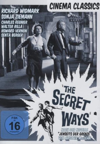 The Secret Ways - Geheime Wege