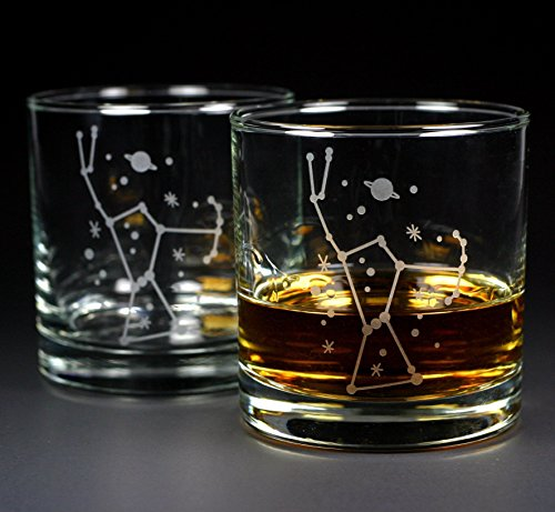 orion-constellation-lowball-glasses-set-of-2-dishwasher-safe-etched-whiskey-glass