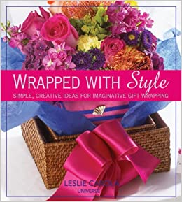 Simple, Creative Ideas for Imaginative Gift Wrapping