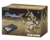 Hori Officially Licensed Soul Calibur V Fight Stick 3 (PS3)