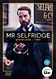Mr Selfridge - Series 1-2 [DVD] [2014]