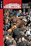 Archer & Armstrong Deluxe Edition Book 2