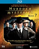 Murdoch Mysteries: Season 7 [Blu-ray] [Import]