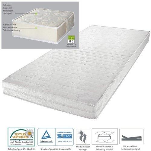 chambre denfant matelas blanc vendu enroul p100 120x200 cm. Black Bedroom Furniture Sets. Home Design Ideas