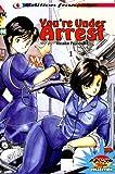 echange, troc Fujishima - You're under arrest