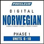 Download Pimsleur Norwegian