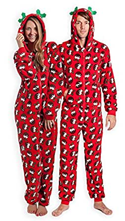 1, deals for grinch adult onesie pajamas on Sale + Filters and Sorting. On Sale. Men's 3 Pack Men's Cotton Super Soft Flannel Plaid Pajama Pants/Lounge Bottoms XL SET 6. Women's Jammies For Your Families How the Grinch Stole Christmas Grinch This is Me Being Jolly Top & Microfleece Bottoms Pajama Set, Size: Small, Green.